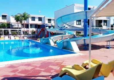 Casa Vacanze Residence Reysol